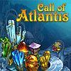 Call of Atlantis - Match 3 Game
