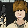 Call of Bieber - Shooting Games