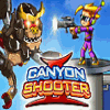 play Canyon Shooter 2 now