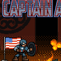 Captain America: Shield Of Justice - Free Games Online