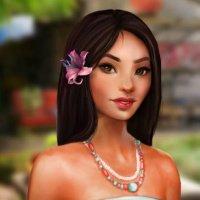 Caribbean Paradise - Hidden Object Games