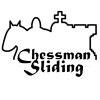 Chessman Sliding - Board Games