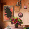 Childhood Apartment - Hidden Object Games
