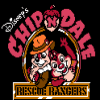 Chip N Dale Rescue Rangers