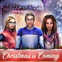 Hidden Object Games Christmas is Coming