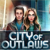 Hidden Object Games City of Outlaws