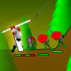 Clan Wars Goblins Forest - Warfare Game