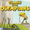 Clash of the Olympians - Action Games