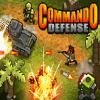 Commando Defense - Strategy Games