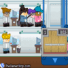 Corporation Inc - Time Management Game
