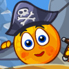 Cover Orange: Journey Pirates - Puzzle Games