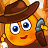 Cover Orange: Journey Wild West - Puzzle Games