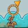 Cowboy Kid Chase - Action Games