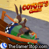 Coyote's Chase - Action Games