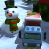 Crash Drive 2: Christmas - Stunt Game