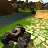 Crash Drive 2 - Driving Games