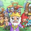 Crush the Castle Adventures - Armor Game