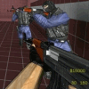 CS Portable: Counter Strike Online game