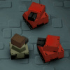Cube Tank Arena - Action Games