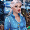 Curse of the Ice Queen - Hidden4Fun Game