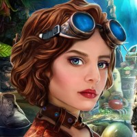 Hidden Object Games Cursed Waters