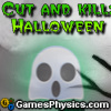 Cut and Kill Halloween - Puzzle Games