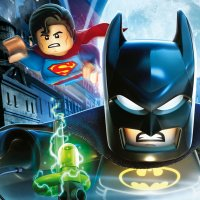DC Universe Super Heroes - Action Games