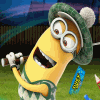 Despicable Me 2: Minion Golf - 3D Golf Game