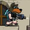 Destructo Dog 2 - Action Games