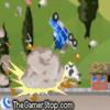 Destructo Truck - Action Games