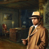 Detective Files: An Unusual Beginning game