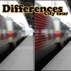play Differences - City tour now