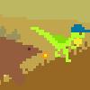 Dino Run: Enter Planet D - Arcade Games