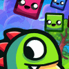 Dino Shift 2 - Puzzle Games