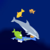Dolphin Olympics 2 - Action Games
