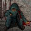 Don't Escape 2 - Zombie Game
