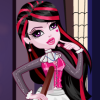 Draculaura Dress Up - Dress Up Game