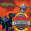 Dragon Training Legends game