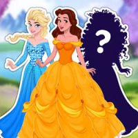 Dress Up Games Princess Designer