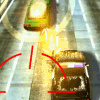 Driving Force 2 - Action Games