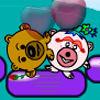 Dude Bear: Love Adventure - Valentine Game
