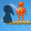 Dummy Crusher 2 - Puzzle Games