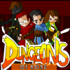 Dungeons of Kong - Tactical Game