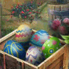 Easter at Grandma's - Hidden Object Games