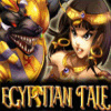 Egyptian Tale - Fighting Games