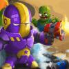 Elite Squad - Zombie Game