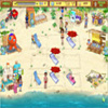 Beach Party Craze - Time Management Games