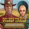 Golden Trails the New Western Rush