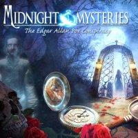 Midnight Mysteries: The Edgar Allan Poe Conspiracy