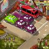 Parking Dash - Time Management Game